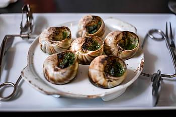 escargot London restaurant