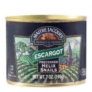 buy snails from france