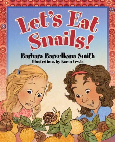 Let's Eat Snails